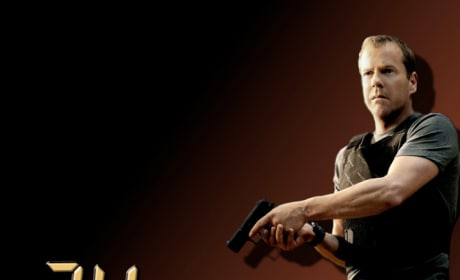 24's Jack Bauer to Hit the Big Screen?