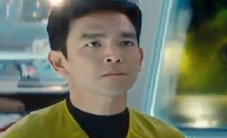 Star Trek Into Darkness: Final Trailer Teases Khan?