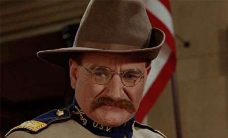 Robin Williams Has Four Films Still to Come: Night at the Museum 3 & More!