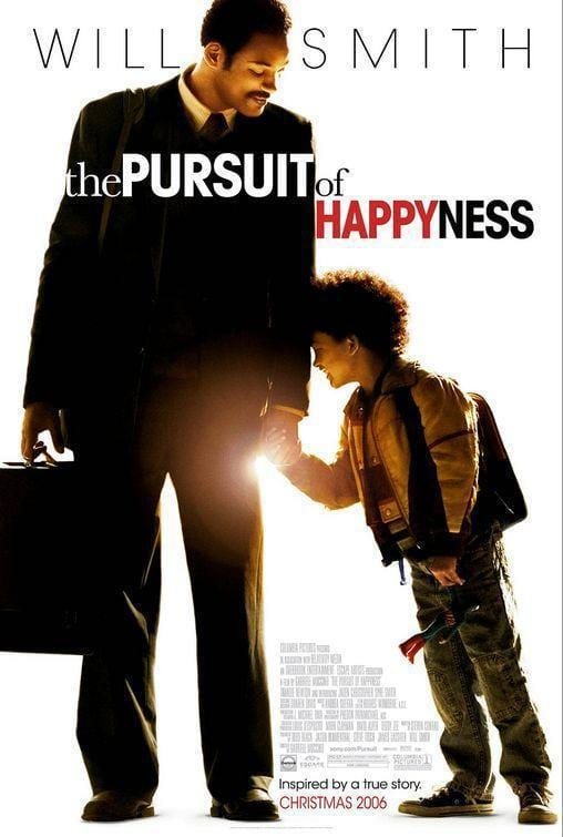 The Pursuit of Happyness Picture