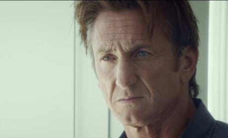 Sean Penn Stars The Gunman