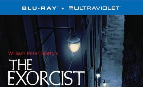 The Exorcist Blu-Ray Review: Relive the Horror in Hi-Def