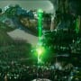 The Green Lantern World