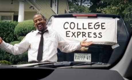 Reel Movie Reviews: College Road Trip