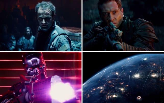 Terminator genisys stars jason clarke