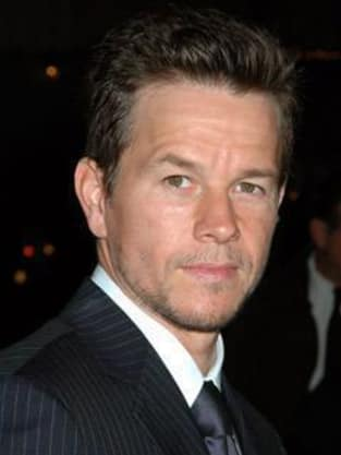 Mark Wahlberg Photo