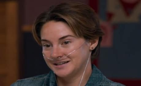 The Fault in Our Stars Extended Trailer: How to Tell Sad Stories