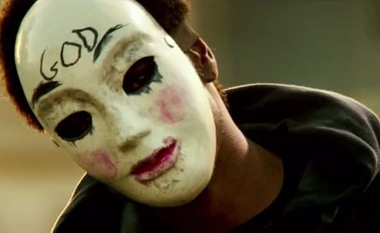 The Purge Anarchy Picture