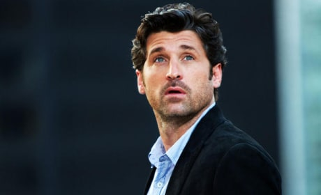 Patrick Dempsey Joins 'Bridget Jones's Baby' Movie