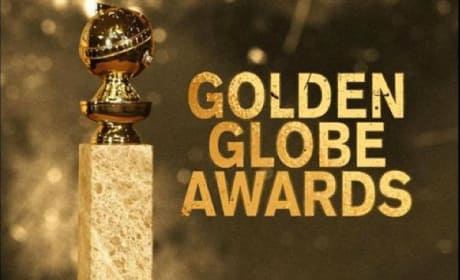 Golden Globes Live Blog: Winners Play-by-Play