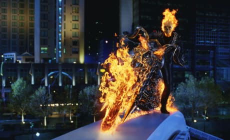 Ghost Rider Sequel: Confirmed!