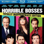 Horrible Bosses Blu-Ray