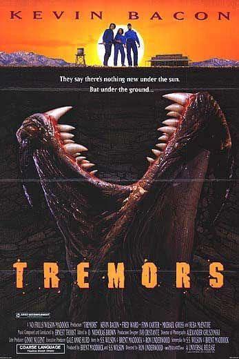 Tremors Photo