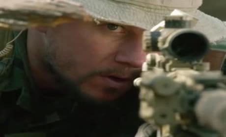 Lone Survivor Trailer: Will to Survive Personified