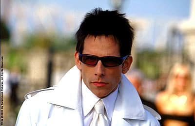 Derek Zoolander Picture