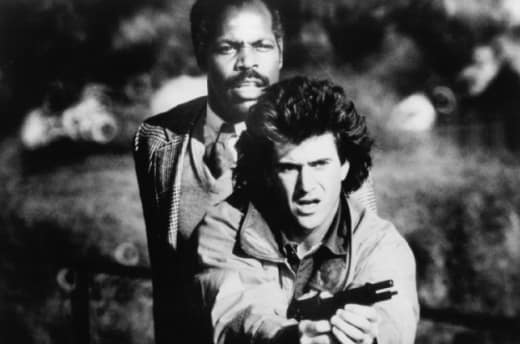 Original Lethal Weapon