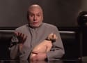 Dr. Evil Comments on The Interview Controversy: Watch Now!