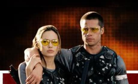 Movie Rumor of the Day: A Mr. and Mrs. Smith Sequel