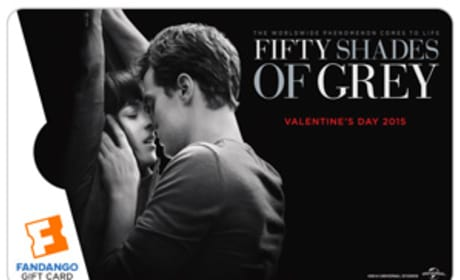 Win Fifty Shades of Grey Fandango Gift Cards: See Jamie Dornan Seduce Dakota Johnson Free!