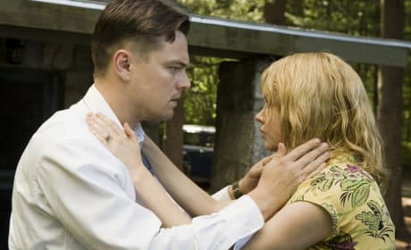 Shutter Island Keeps the Crazies at Bay