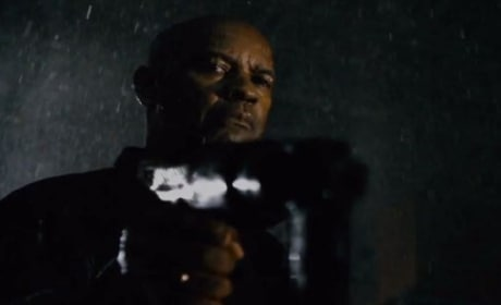 The Equalizer TV Spot: Justice Is Coming