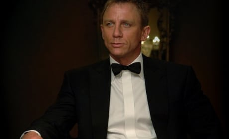 Bond 24 Aims for Release by 2016: Director Announcement Coming Soon