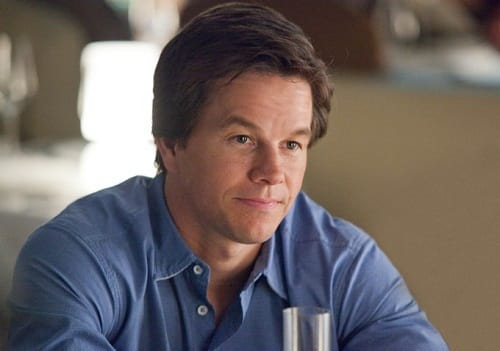 Ted Star Mark Wahlberg