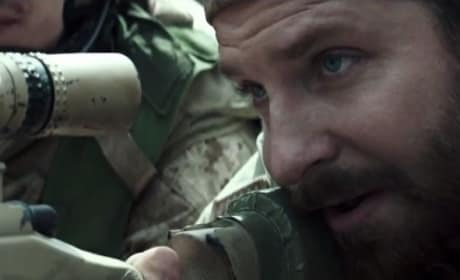 American Sniper Teaser Trailer: It's Your Call