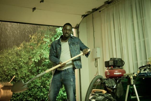 Idris Elba is Good Being Bad