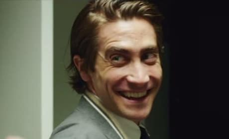 Nightcrawler Trailer: Jake Gyllenhaal Delivers the Dirt