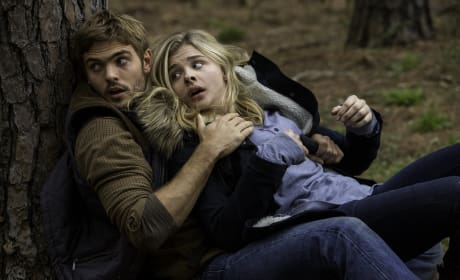 They're Coming - The 5th Wave