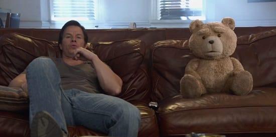 Mark Wahlberg Ted 2 Still Photo