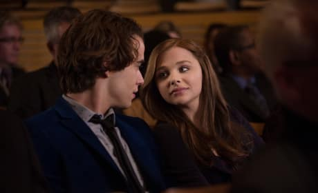 If I Stay Photos