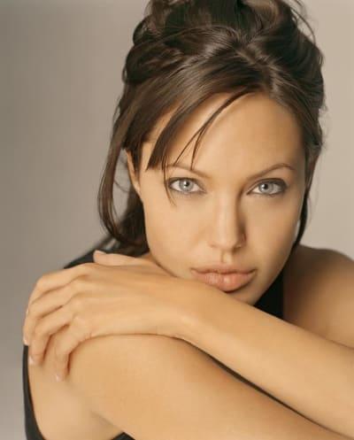 Angelina Jolie Pic