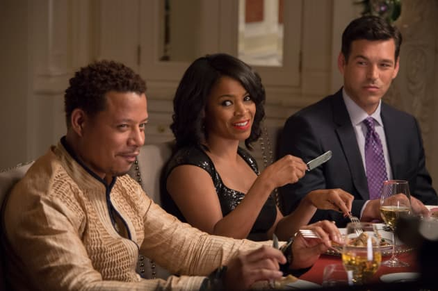 The Best Man Holiday Terrence Howard Nia Long Eddie Cibrian