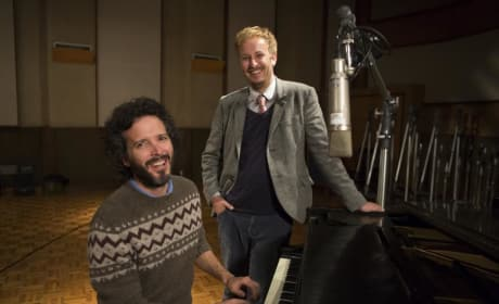 Muppets Most Wanted Exclusive: Bret McKenzie on Following Oscar Win