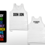 Don Jon Prize Pack