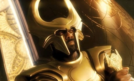 Avengers Age of Ultron: Loki & Heimdall Will Appear!