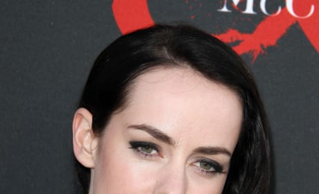 Jena Malone as Johanna Mason in Catching Fire: It's Official!