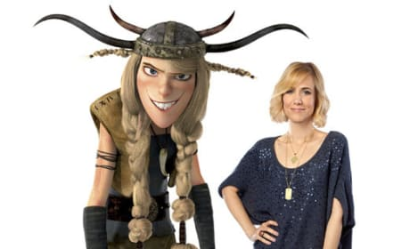 Kristen Wiig as Ruffnut