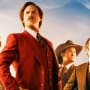 Anchorman 2 Cast Poster