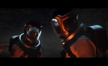 Fantastic Four International Trailer