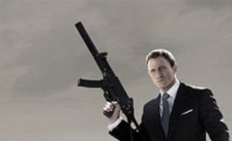 Deleted Scenes Reveal Major Quantum of Solace Spoilers