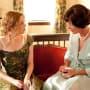 Emma Stone Alison Janney The Help