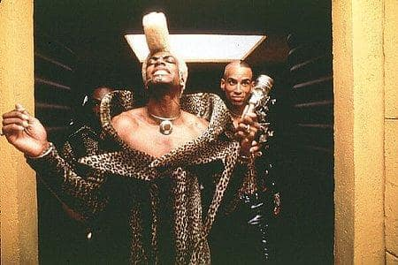Ruby Rhod Picture