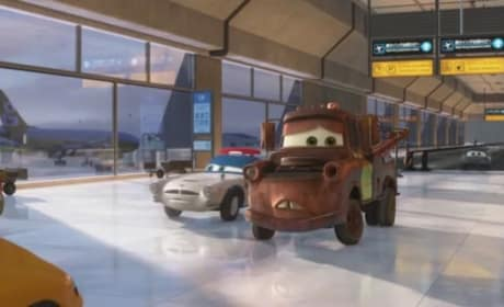 Two New Cars 2 Clips: Released!