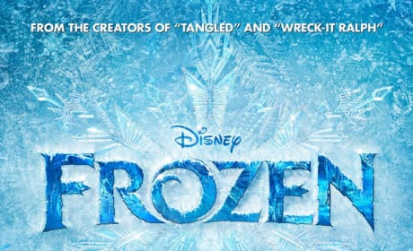 15 Little Known Frozen Fun Facts