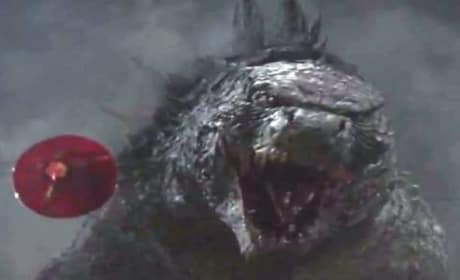 Godzilla TV Spots: A Force of Nature Has Awakened