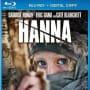 Hanna Blu-Ray.