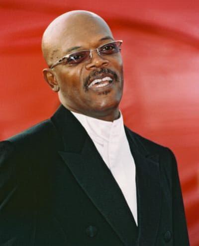 Samuel L. Jackson Picture